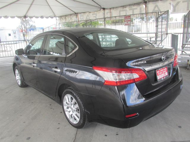 2014 Nissan Sentra FE+ SV Gardena, California 1