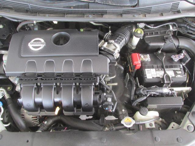 2014 Nissan Sentra FE+ SV Gardena, California 15