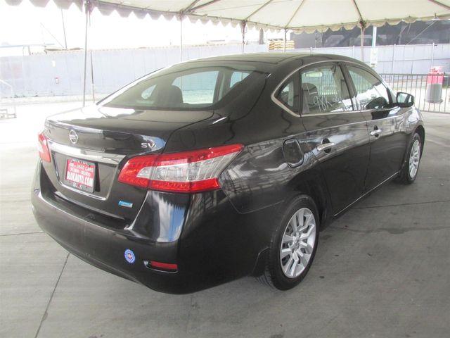 2014 Nissan Sentra FE+ SV Gardena, California 2