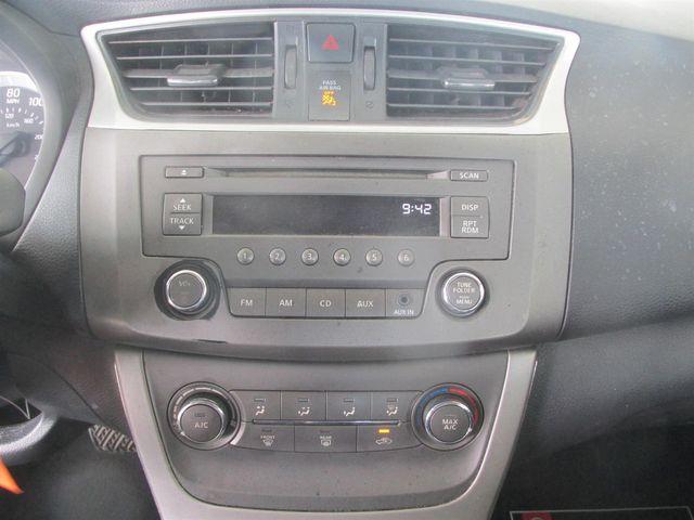 2014 Nissan Sentra FE+ SV Gardena, California 6