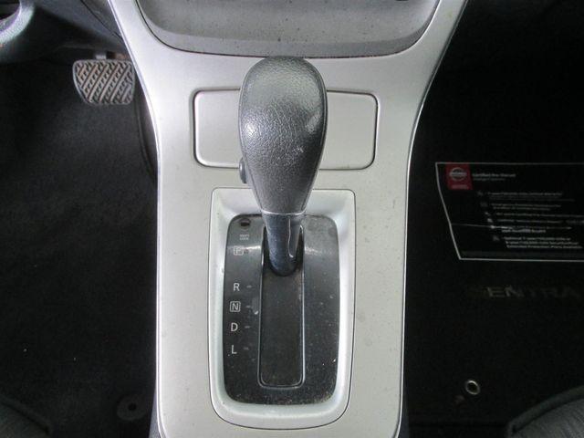 2014 Nissan Sentra FE+ SV Gardena, California 7