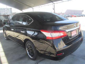 2014 Nissan Sentra S Gardena, California 1