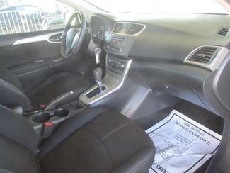2014 Nissan Sentra S Gardena, California 8
