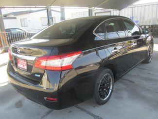 2014 Nissan Sentra S Gardena, California 2