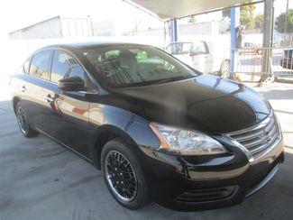 2014 Nissan Sentra S Gardena, California 3