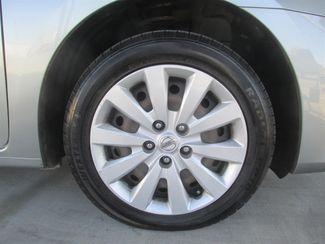 2014 Nissan Sentra S Gardena, California 14