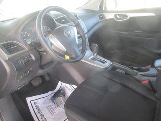 2014 Nissan Sentra S Gardena, California 4