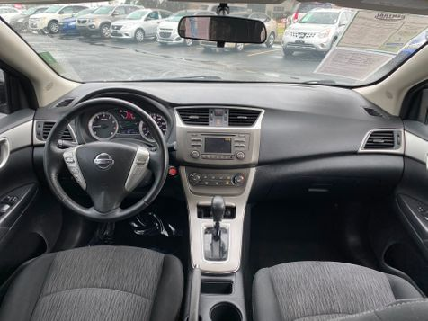 2014 Nissan Sentra SV | Hot Springs, AR | Central Auto Sales in Hot Springs, AR