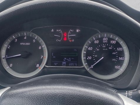 2014 Nissan Sentra SR | Hot Springs, AR | Central Auto Sales in Hot Springs, AR