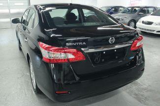 2014 Nissan Sentra SL Kensington, Maryland 10
