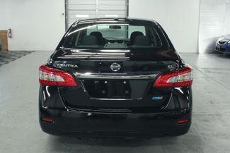 2014 Nissan Sentra SL Kensington, Maryland 3