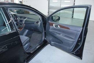 2014 Nissan Sentra SL Kensington, Maryland 46
