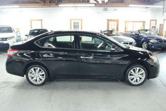 2014 Nissan Sentra SL Kensington, Maryland 5