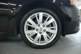 2014 Nissan Sentra SL Kensington, Maryland 100