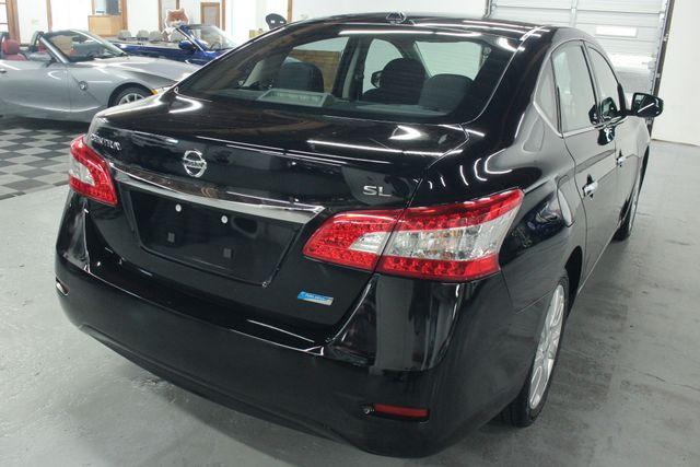 2014 Nissan Sentra SL Kensington, Maryland 11