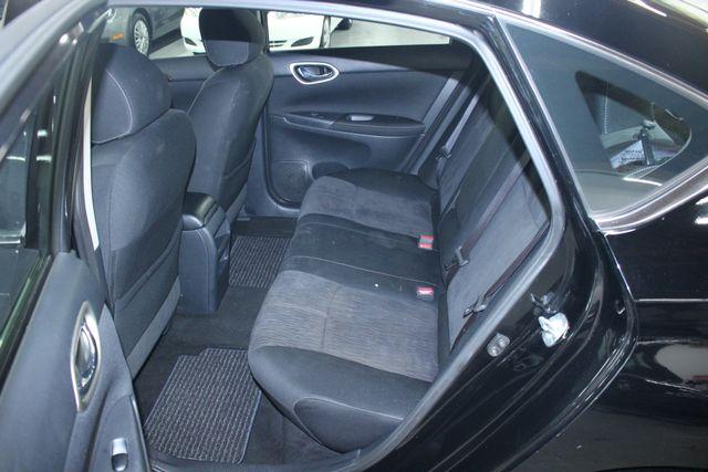 2014 Nissan Sentra SL Kensington, Maryland 27