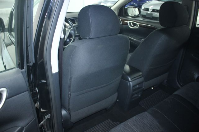 2014 Nissan Sentra SL Kensington, Maryland 33