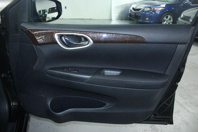 2014 Nissan Sentra SL Kensington, Maryland 47