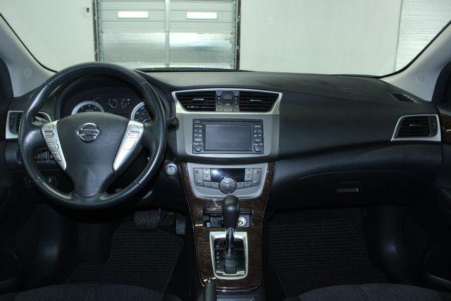 2014 Nissan Sentra SL Kensington, Maryland 73
