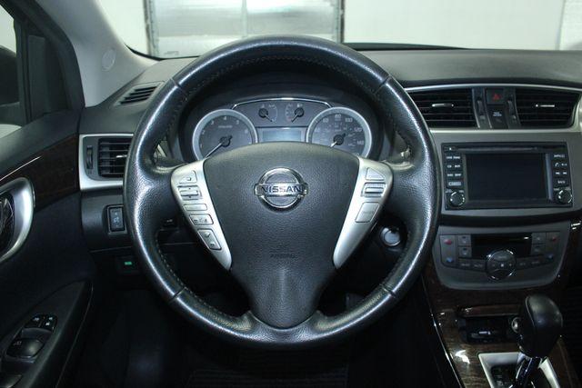 2014 Nissan Sentra SL Kensington, Maryland 74