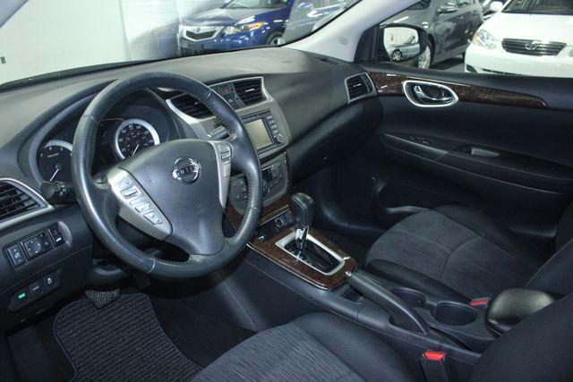 2014 Nissan Sentra SL Kensington, Maryland 84