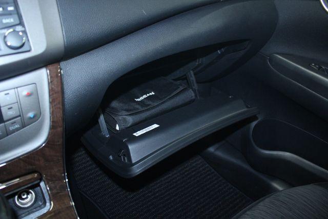 2014 Nissan Sentra SL Kensington, Maryland 85