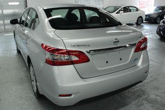 2014 Nissan Sentra SV Kensington, Maryland 10