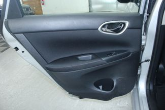 2014 Nissan Sentra SV Kensington, Maryland 27