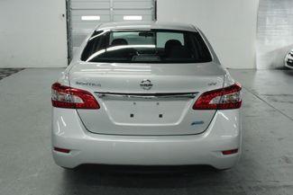 2014 Nissan Sentra SV Kensington, Maryland 3