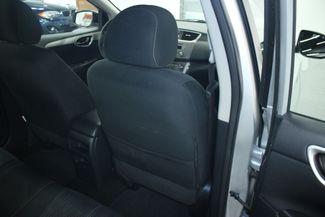 2014 Nissan Sentra SV Kensington, Maryland 47