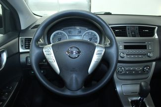 2014 Nissan Sentra SV Kensington, Maryland 75