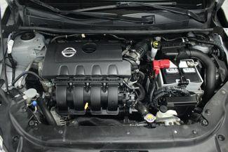 2014 Nissan Sentra SV Kensington, Maryland 88