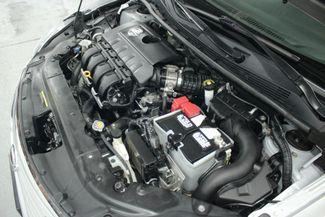 2014 Nissan Sentra SV Kensington, Maryland 89