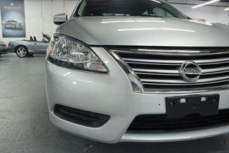2014 Nissan Sentra SV Kensington, Maryland 104
