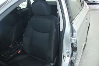 2014 Nissan Sentra SR Kensington, Maryland 17