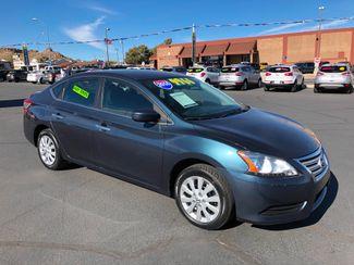 2014 Nissan Sentra S in Kingman Arizona, 86401