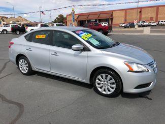 2014 Nissan Sentra SV in Kingman, Arizona 86401