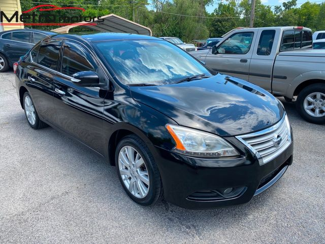 2014 Nissan Sentra SL in Knoxville, Tennessee 37917
