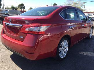 2014 Nissan Sentra SL AUTOWORLD (702) 452-8488 Las Vegas, Nevada 2