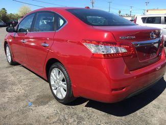 2014 Nissan Sentra SL AUTOWORLD (702) 452-8488 Las Vegas, Nevada 3