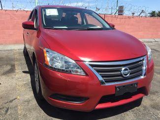 2014 Nissan Sentra SV CAR PROS AUTO CENTER (702) 405-9905 Las Vegas, Nevada 1