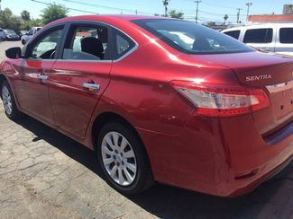 2014 Nissan Sentra SV CAR PROS AUTO CENTER (702) 405-9905 Las Vegas, Nevada 2