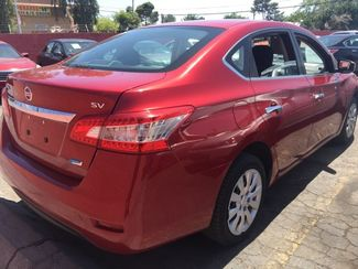2014 Nissan Sentra SV CAR PROS AUTO CENTER (702) 405-9905 Las Vegas, Nevada 3