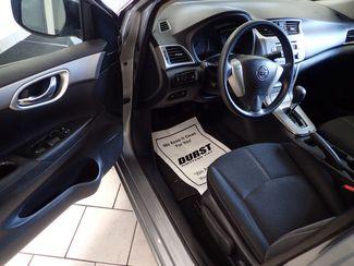 2014 Nissan Sentra FE+ S Lincoln, Nebraska 5