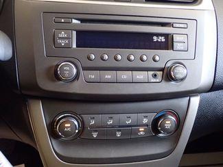 2014 Nissan Sentra FE+ S Lincoln, Nebraska 6