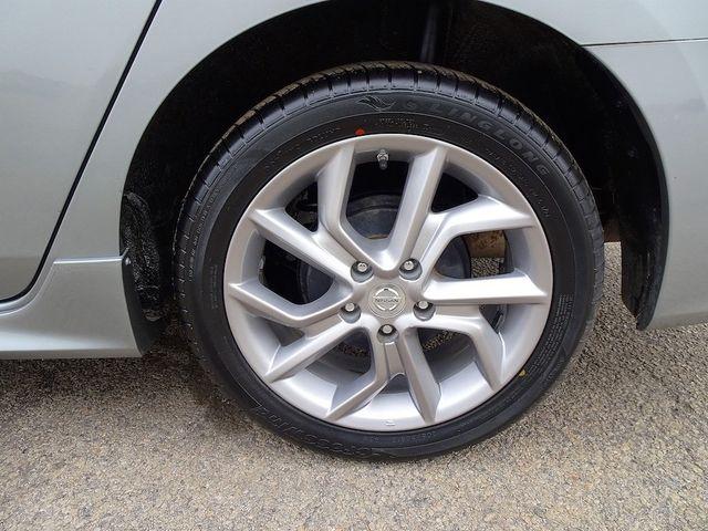 2014 Nissan Sentra SR Madison, NC 10