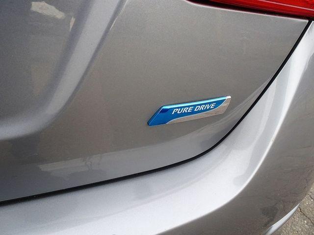 2014 Nissan Sentra SR Madison, NC 14