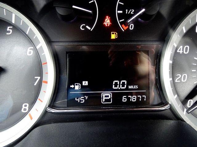 2014 Nissan Sentra SR Madison, NC 15