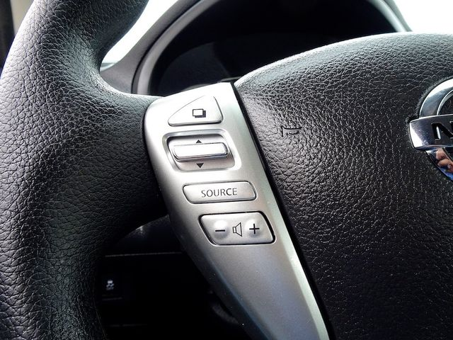 2014 Nissan Sentra SR Madison, NC 17