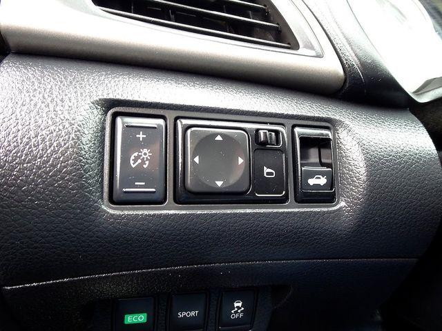 2014 Nissan Sentra SR Madison, NC 18